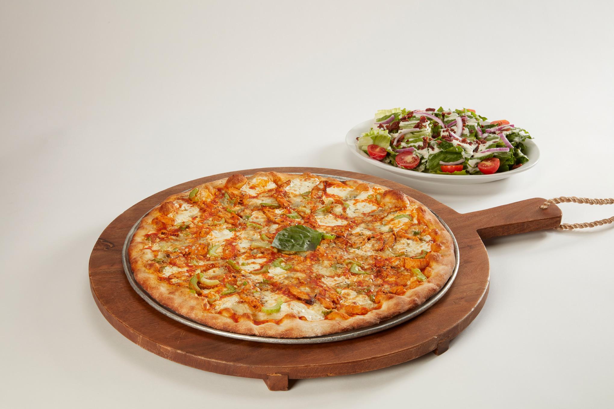 Grimaldi's Pizzeria Summer Selections