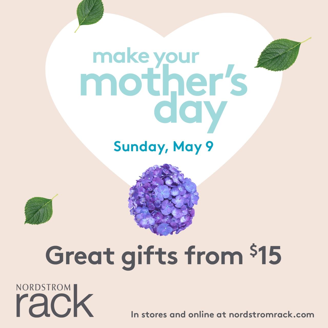 Nordstrom Rack Mother's Day Gifts